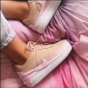 NWT Nike Air Force 1 Jester XX